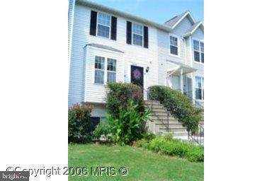 6 Barberry Court 41-4, UPPER MARLBORO, MD 20774 (#MDPG581522) :: Tom & Cindy and Associates