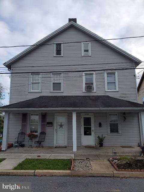 2058 Broad Street, EAST PETERSBURG, PA 17520 (#PALA170310) :: The Joy Daniels Real Estate Group