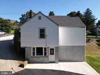 4405 Ridge Road, BALTIMORE, MD 21236 (#MDBC506904) :: John Lesniewski | RE/MAX United Real Estate