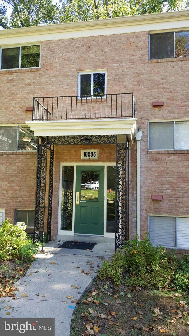10506 Weymouth Street #202, BETHESDA, MD 20814 (#MDMC726178) :: Crossman & Co. Real Estate