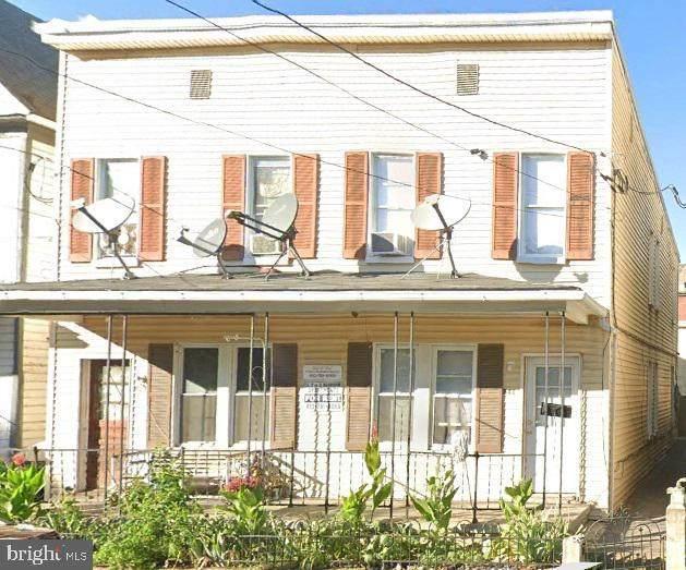 537 Henderson Avenue, CUMBERLAND, MD 21502 (#MDAL135264) :: The Licata Group/Keller Williams Realty