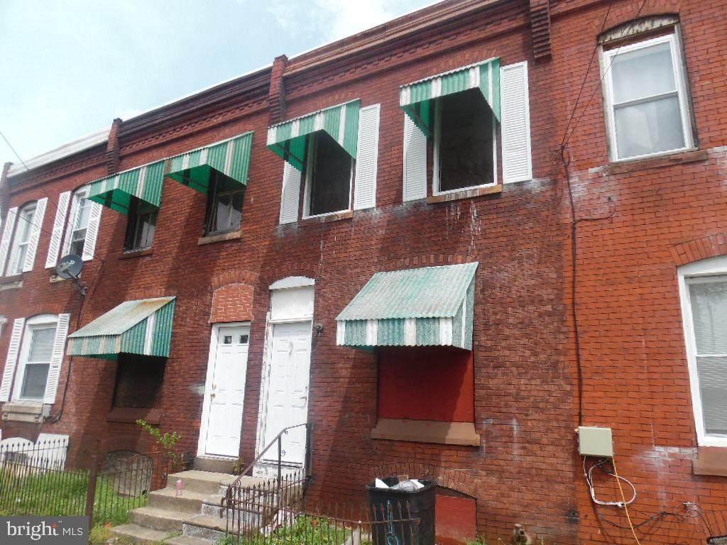 1019 Upland Street - Photo 1