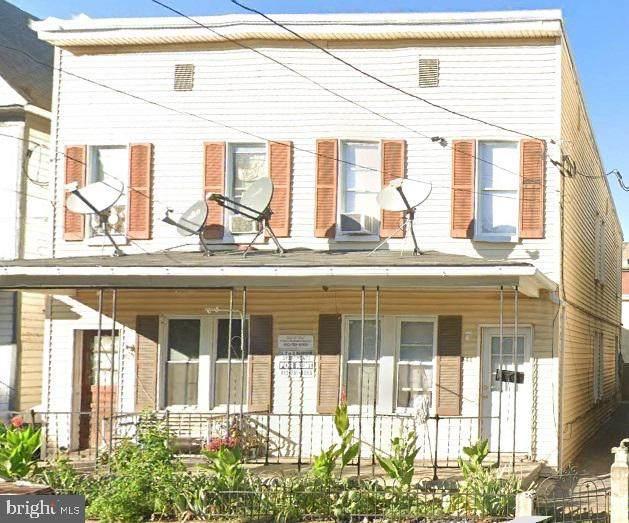 539 Henderson Avenue, CUMBERLAND, MD 21502 (#MDAL135266) :: The Licata Group/Keller Williams Realty