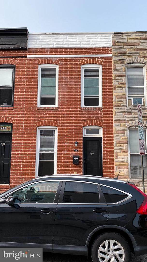 444 E Clement Street, BALTIMORE, MD 21230 (#MDBA524750) :: Jennifer Mack Properties