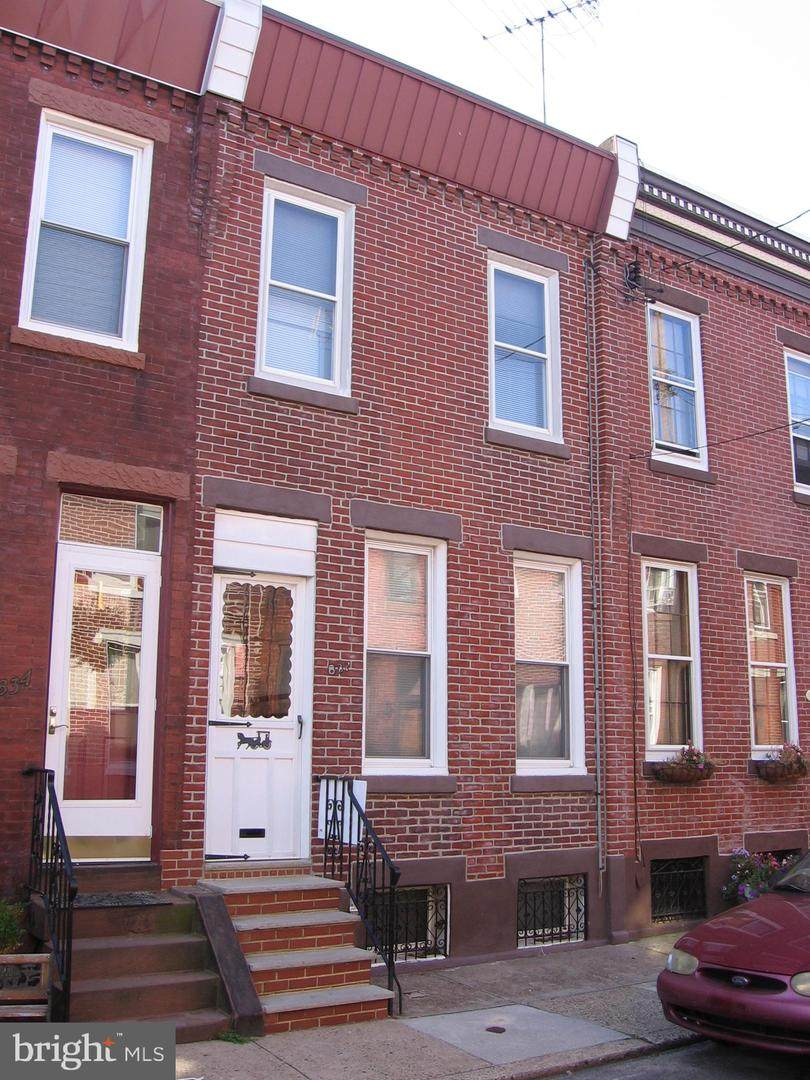 832 Mercer Street - Photo 1