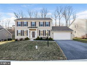 3408 Alydar Road, DOWNINGTOWN, PA 19335 (#PACT516654) :: A Magnolia Home Team