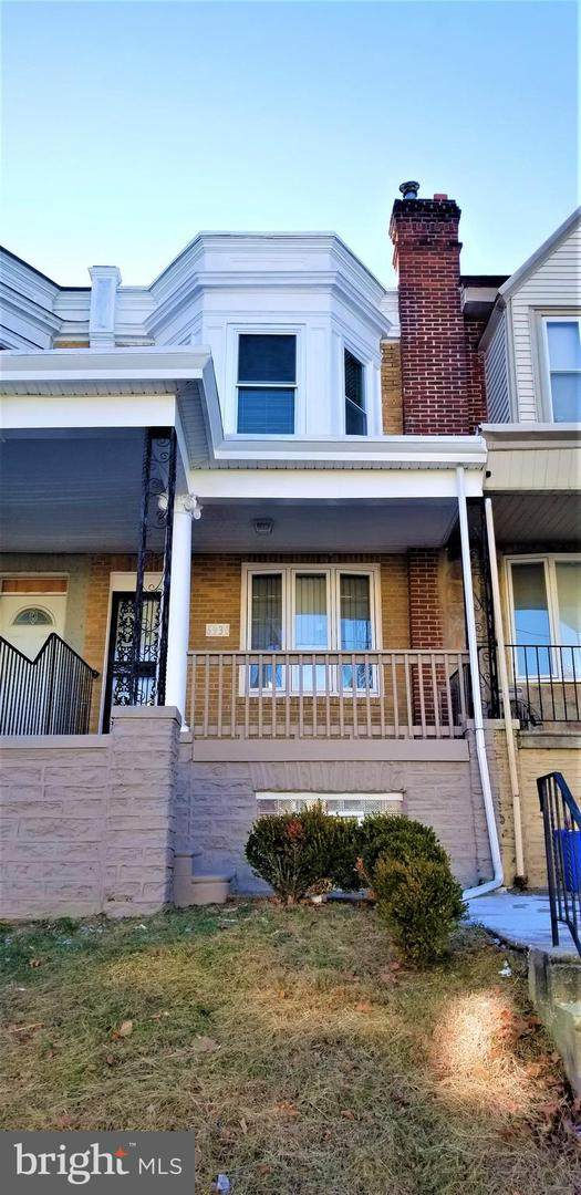 6930 Forrest Avenue, PHILADELPHIA, PA 19138 (#PAPH936724) :: The Toll Group