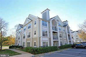 124 Kendrick Place #28, GAITHERSBURG, MD 20878 (#MDMC726374) :: Dart Homes