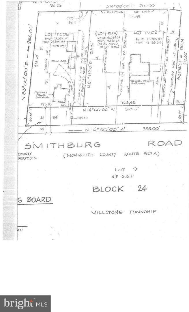 306 Smithburg Road - Photo 1
