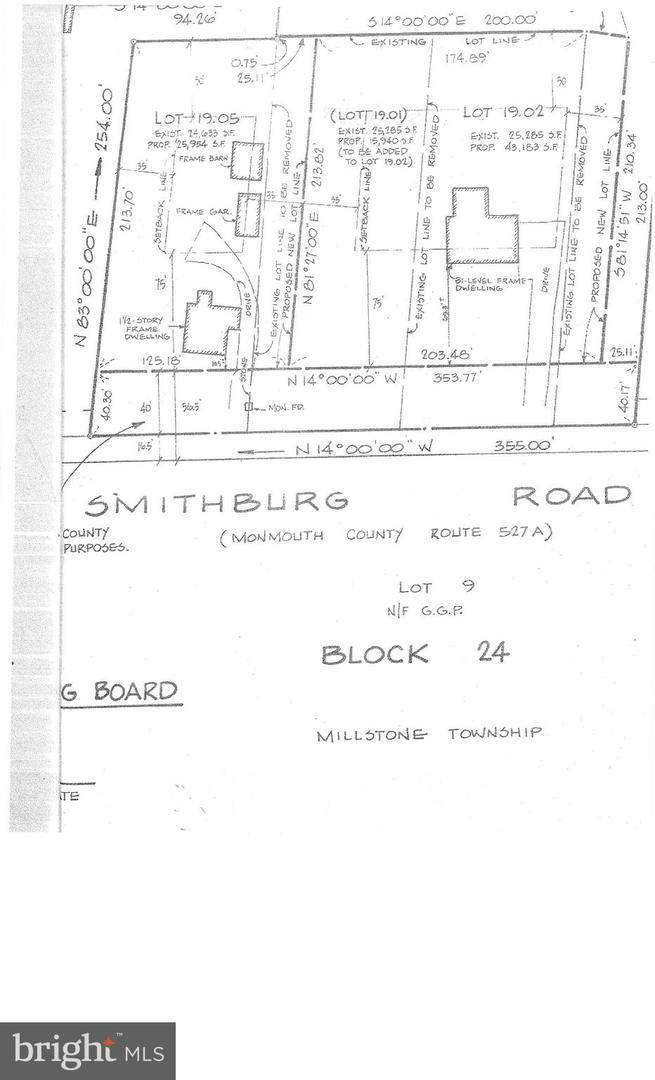205 Smithburg Road - Photo 1