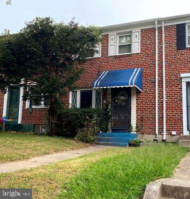 4846 Melbourne Road, BALTIMORE, MD 21229 (#MDBA524882) :: Pearson Smith Realty