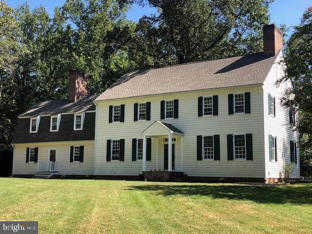 1601 Hatchers Mill Road, MARSHALL, VA 20115 (#VAFQ167350) :: Jacobs & Co. Real Estate