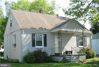 184 Chestnut Street, SALEM, NJ 08079 (MLS #NJSA139448) :: The Dekanski Home Selling Team