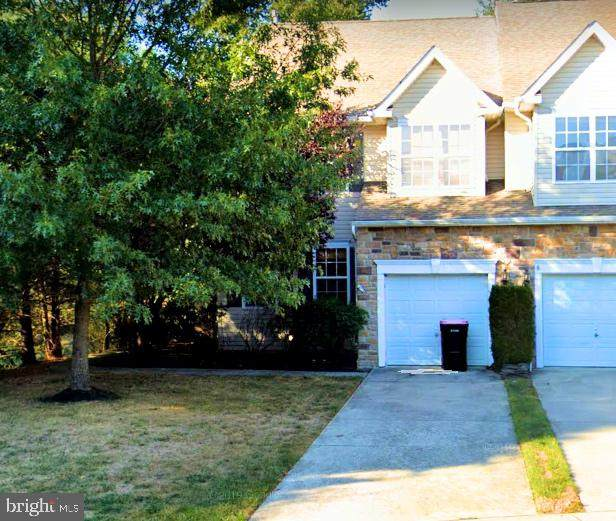 221 Hidden Drive, BLACKWOOD, NJ 08012 (MLS #NJCD403034) :: The Dekanski Home Selling Team