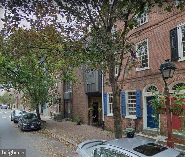 302 Lombard Street B, PHILADELPHIA, PA 19147 (#PAPH937074) :: ExecuHome Realty
