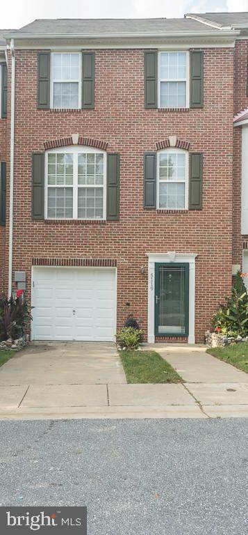 5119 Glenn Dale Woods Court, GLENN DALE, MD 20769 (#MDPG581790) :: Pearson Smith Realty