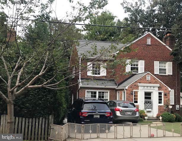 5509 Greentree Road, BETHESDA, MD 20817 (#MDMC726492) :: Colgan Real Estate