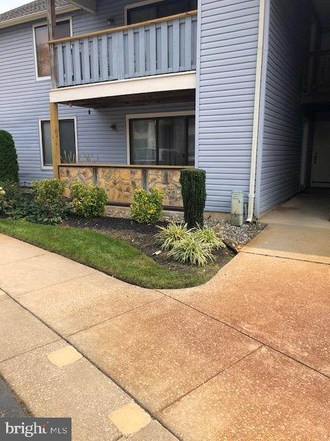 405 The Woods, CHERRY HILL, NJ 08003 (MLS #NJCD403050) :: Jersey Coastal Realty Group