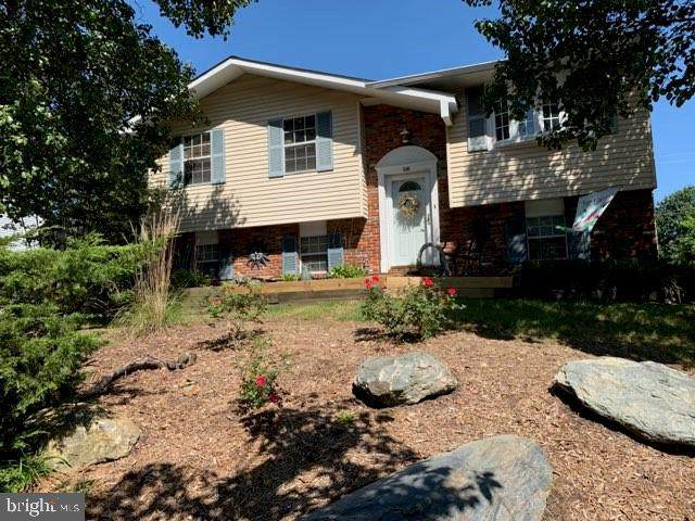 336 Tulip Oak Court, LINTHICUM, MD 21090 (#MDAA447282) :: A Magnolia Home Team