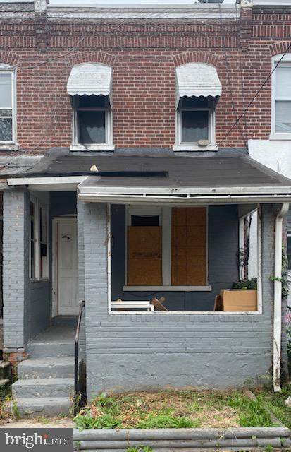 308 E 22ND Street, WILMINGTON, DE 19802 (#DENC509510) :: RE/MAX Coast and Country