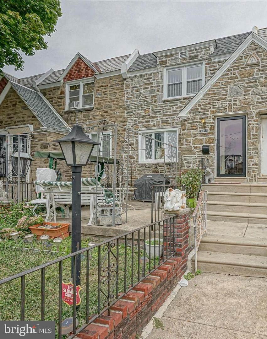 8247 Williams Avenue - Photo 1