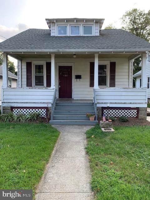 182 Reading Avenue, OAKLYN, NJ 08107 (MLS #NJCD403092) :: The Dekanski Home Selling Team