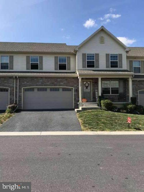 733 Westland Court, MECHANICSBURG, PA 17055 (#PACB128070) :: The Heather Neidlinger Team With Berkshire Hathaway HomeServices Homesale Realty