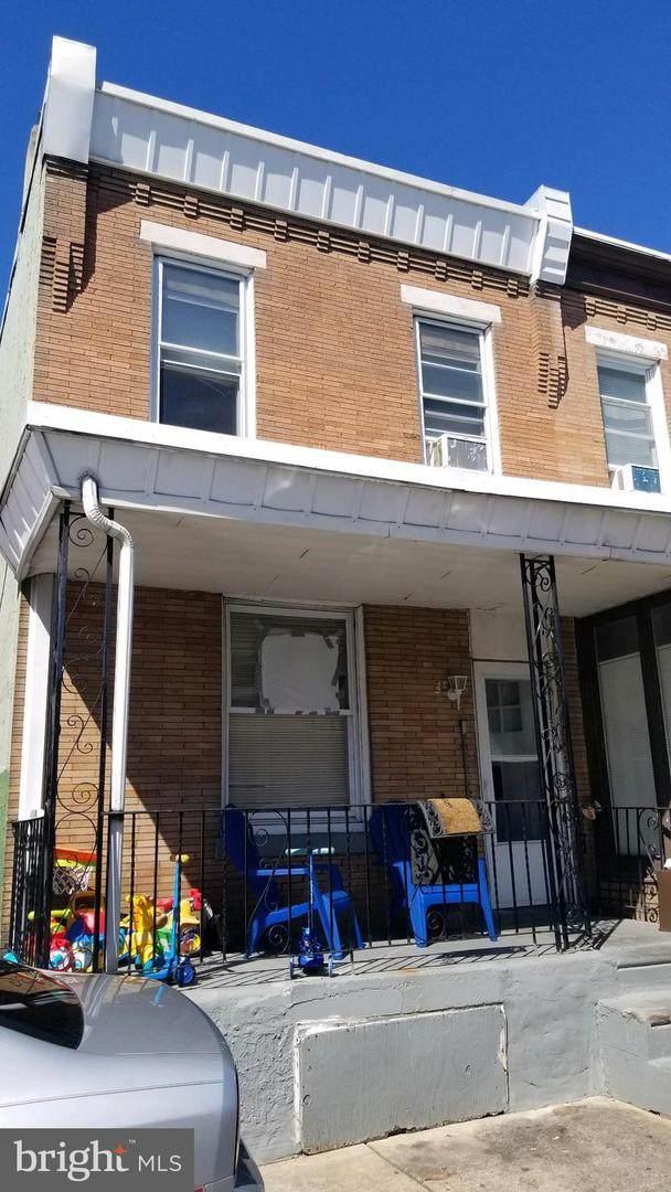 3508 Braddock Street, PHILADELPHIA, PA 19134 (#PAPH937266) :: Lucido Agency of Keller Williams
