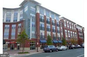 1800 Wilson Boulevard #221, ARLINGTON, VA 22201 (#VAAR169956) :: CR of Maryland