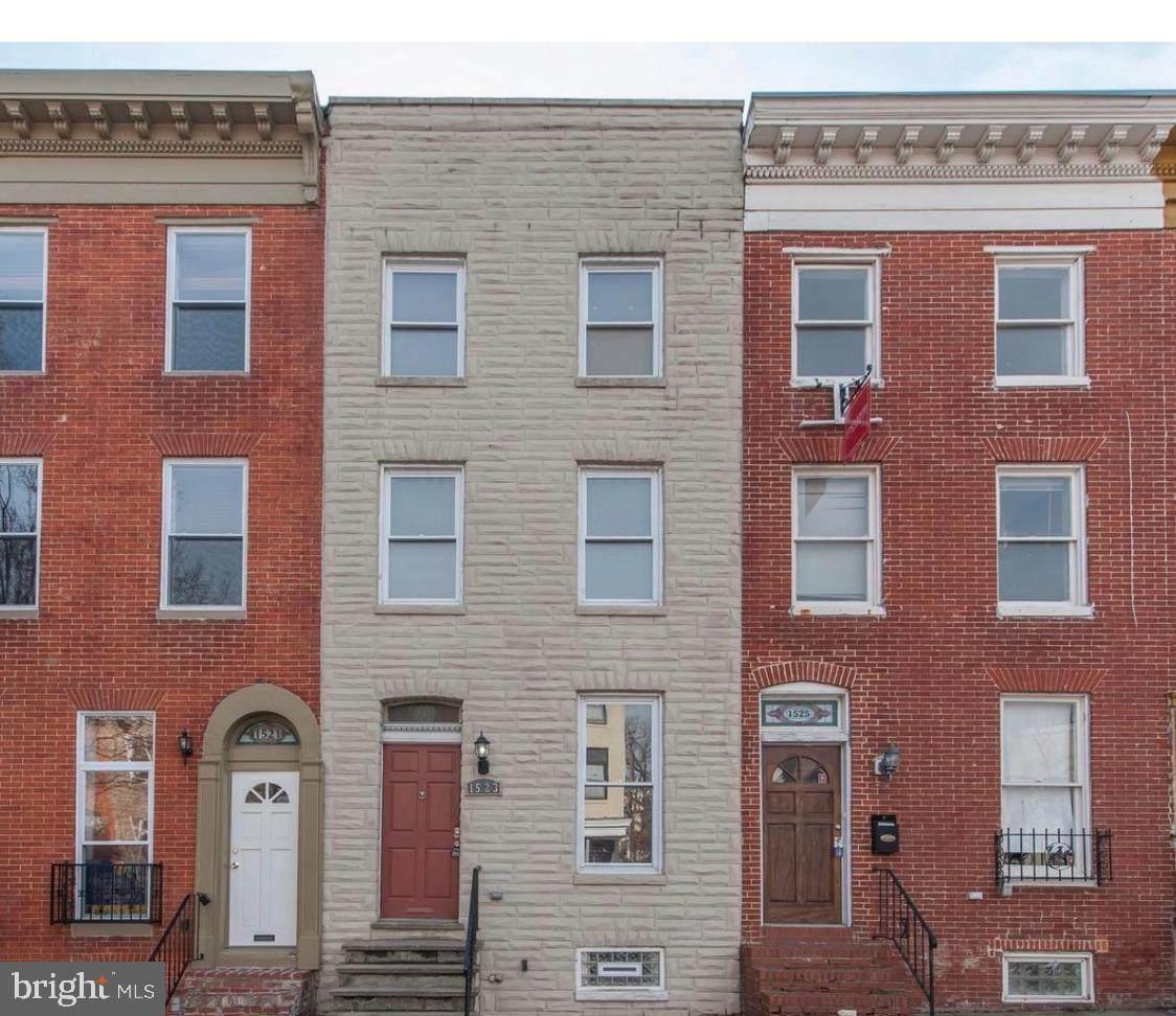 1523 Pratt Street - Photo 1