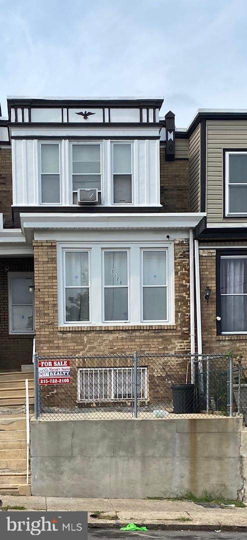 5128 C Street, PHILADELPHIA, PA 19120 (#PAPH937404) :: Murray & Co. Real Estate