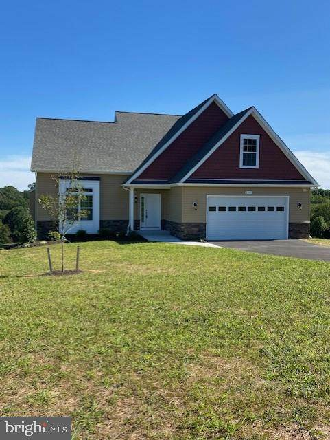 2524 Four Leaf Drive, FINKSBURG, MD 21048 (#MDCR199850) :: Better Homes Realty Signature Properties