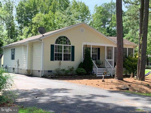 2 Deerfield Court, BERLIN, MD 21811 (#MDWO117024) :: RE/MAX Coast and Country