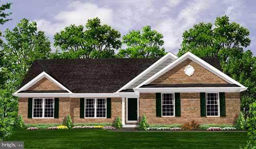 LOT 2-2 Scottsville Road, JEFFERSONTON, VA 22724 (#VACU142644) :: The Riffle Group of Keller Williams Select Realtors
