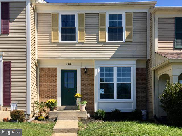 3417 Queensborough Drive, OLNEY, MD 20832 (#MDMC726760) :: Great Falls Great Homes