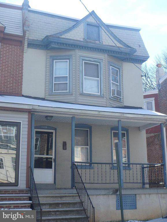 2408 N Tatnall Street, WILMINGTON, DE 19802 (#DENC509608) :: RE/MAX Coast and Country