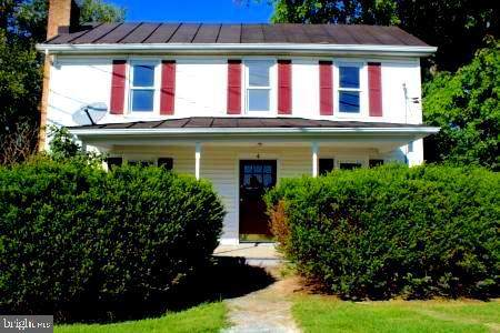 5 Lacey Leaf Way, CHARLES TOWN, WV 25414 (#WVJF140238) :: Hill Crest Realty