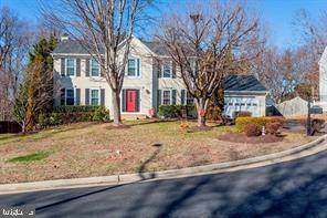 3410 Choate Court, WOODBRIDGE, VA 22193 (#VAPW505344) :: AJ Team Realty