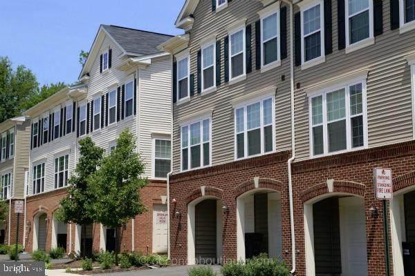 7138 Mason Grove Court #42, ALEXANDRIA, VA 22306 (#VAFX1156856) :: Jennifer Mack Properties
