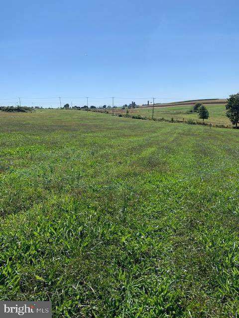 0 Robert Fulton Highway Lots 13 & 14, QUARRYVILLE, PA 17566 (#PALA170566) :: The Craig Hartranft Team, Berkshire Hathaway Homesale Realty