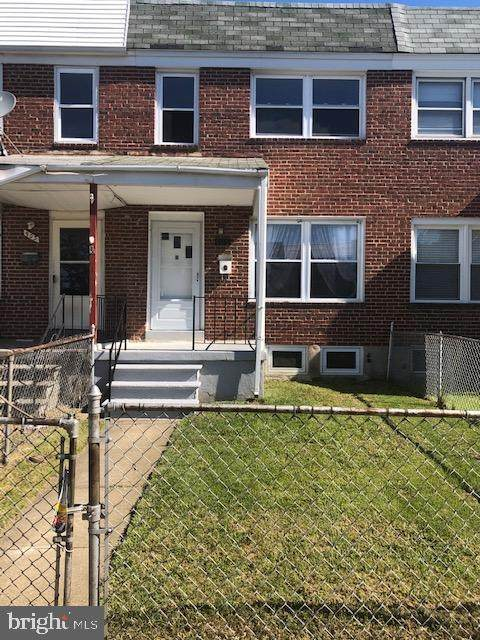 905 Elton Avenue, BALTIMORE, MD 21224 (#MDBC507372) :: John Lesniewski | RE/MAX United Real Estate