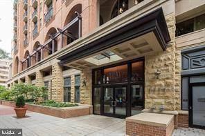 1111 25TH Street NW #622, WASHINGTON, DC 20037 (#DCDC488212) :: Crossman & Co. Real Estate