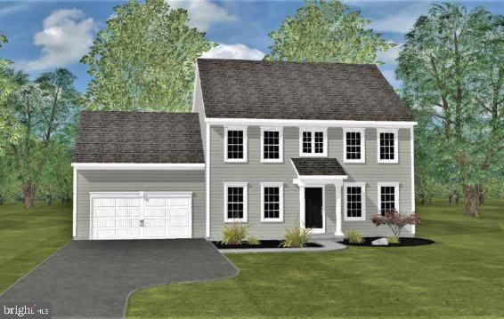 0 Harmony Ridge Drive, DRUMORE, PA 17518 (#PALA170600) :: The Craig Hartranft Team, Berkshire Hathaway Homesale Realty