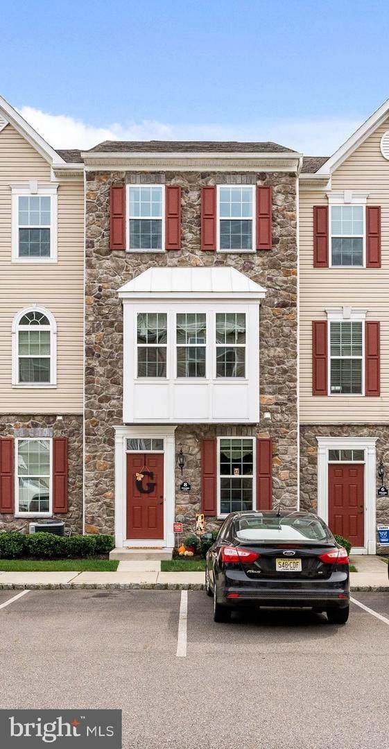 8 Tylers Court, SOMERDALE, NJ 08083 (#NJCD403278) :: REMAX Horizons
