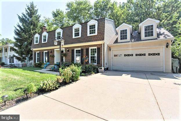 13325 Nassau Drive, WOODBRIDGE, VA 22193 (#VAPW505440) :: Bob Lucido Team of Keller Williams Integrity