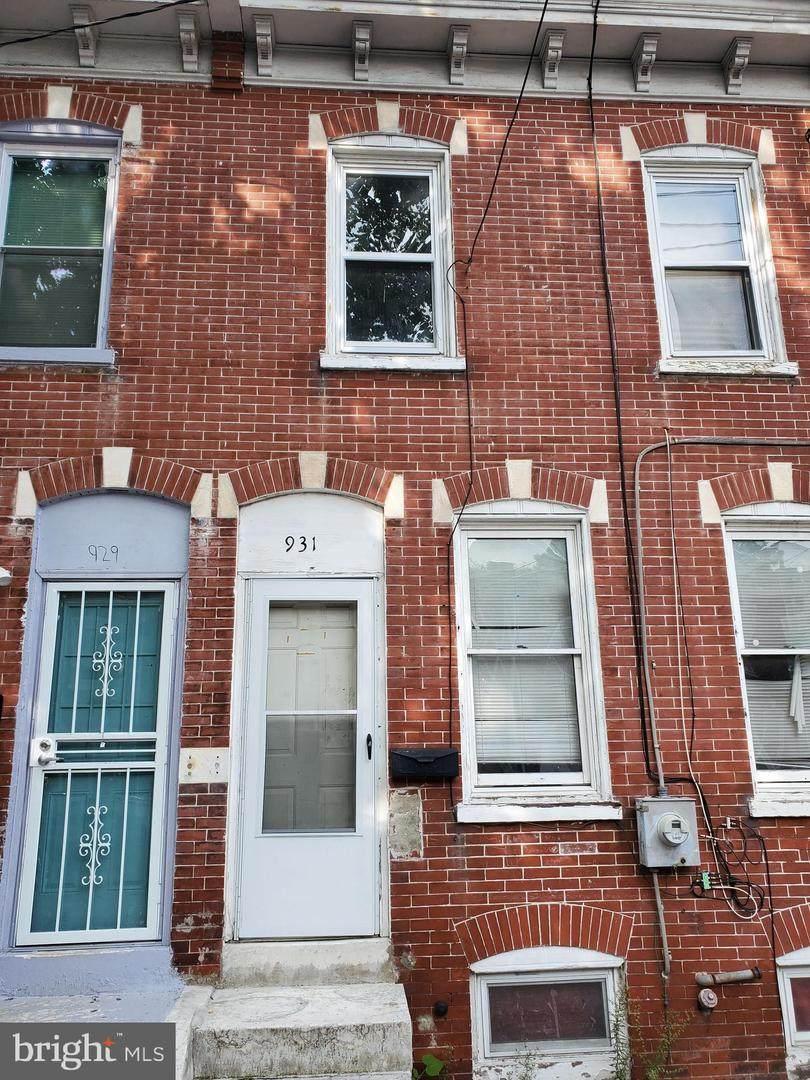 931 Pine Street - Photo 1
