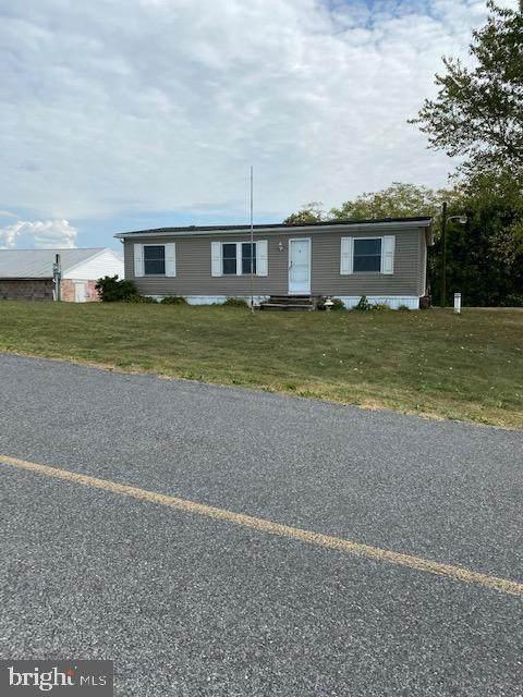 4506 Bullitt Road, GREENCASTLE, PA 17225 (#PAFL175410) :: Bruce & Tanya and Associates