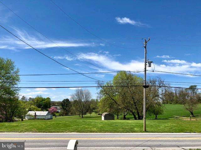 1884 Stoverstown Road, SPRING GROVE, PA 17362 (#PAYK146022) :: The Joy Daniels Real Estate Group