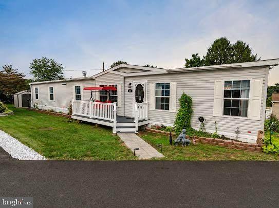 43 Conrad Lane, LITITZ, PA 17543 (#PALA170686) :: The Craig Hartranft Team, Berkshire Hathaway Homesale Realty
