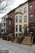 1614 15TH Street NW, WASHINGTON, DC 20009 (#DCDC488544) :: SURE Sales Group